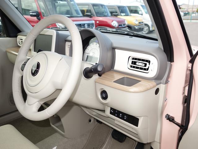 X 3型 HIDヘッドライト アルミホイール 新車保証継承(47枚目)
