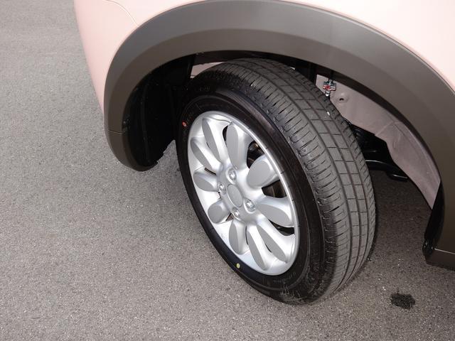 X 3型 HIDヘッドライト アルミホイール 新車保証継承(51枚目)