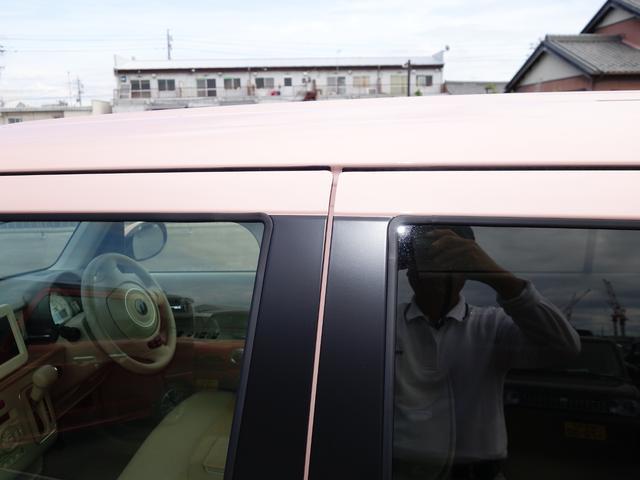 X 3型 HIDヘッドライト アルミホイール 新車保証継承(57枚目)