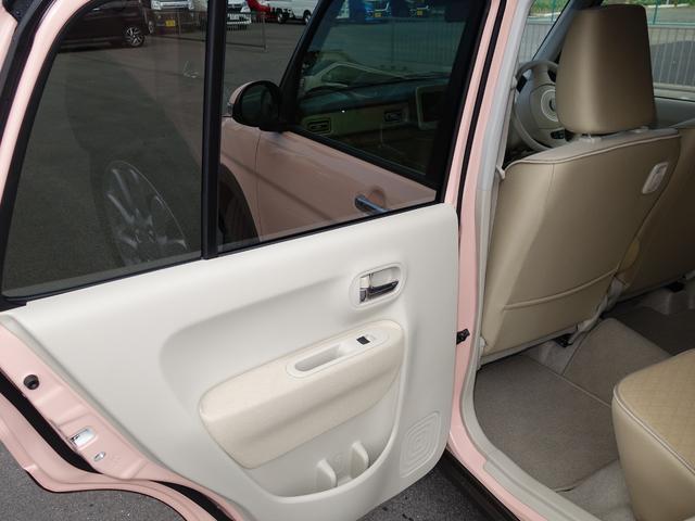 X 3型 HIDヘッドライト アルミホイール 新車保証継承(59枚目)