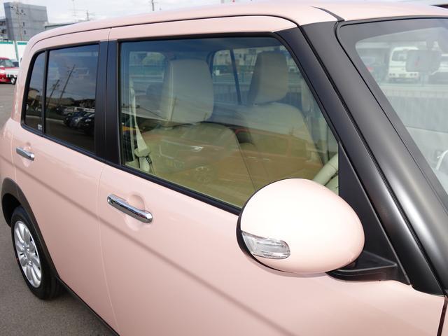 X 3型 HIDヘッドライト アルミホイール 新車保証継承(75枚目)