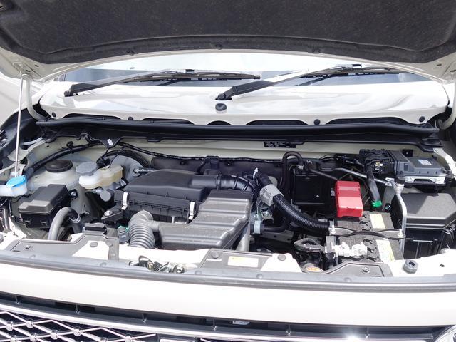モード 3型 HID Pスタート 新車保証継承(17枚目)