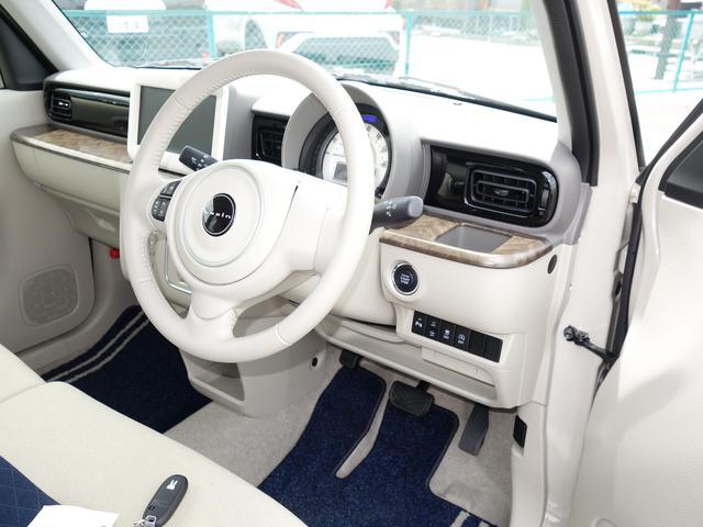 モード 3型 HID Pスタート 新車保証継承(50枚目)