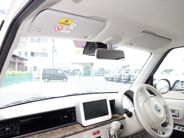 モード 3型 HID Pスタート 新車保証継承(62枚目)