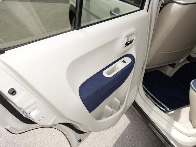 モード 3型 HID Pスタート 新車保証継承(64枚目)