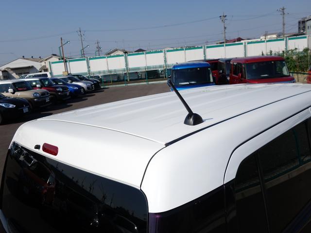 G 2型 RBS 屋根白IICDステレオ 旧レンタカー(17枚目)