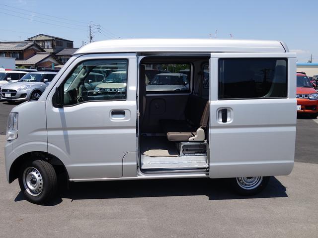 PAリミテッド 3型 5AGS車 キーレス 新車保証継承(5枚目)