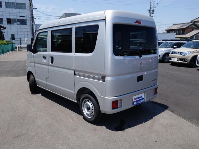 PAリミテッド 3型 5AGS車 キーレス 新車保証継承(7枚目)