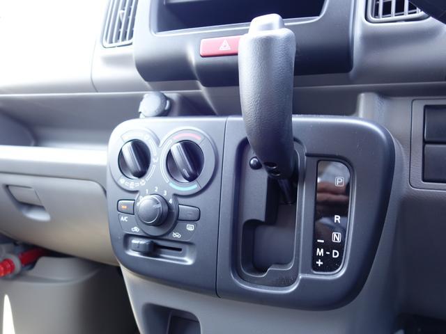PAリミテッド 3型 5AGS車 キーレス 新車保証継承(11枚目)