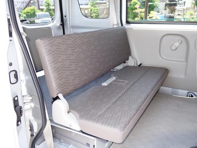 PAリミテッド 3型 5AGS車 キーレス 新車保証継承(14枚目)