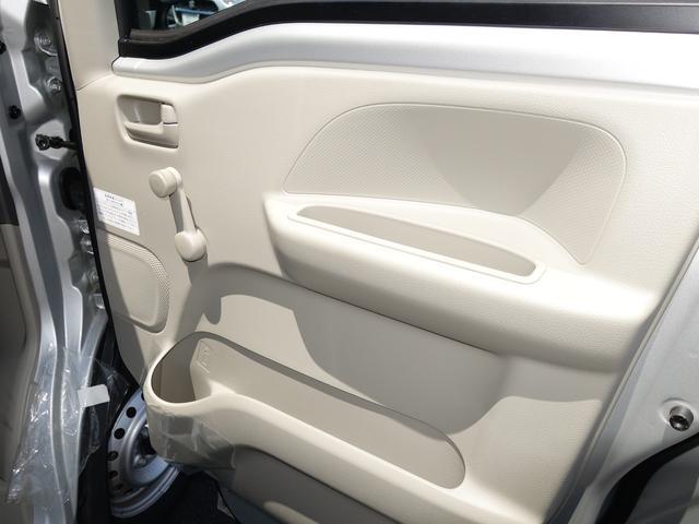 PAリミテッド 3型 5AGS車 キーレス 新車保証継承(16枚目)