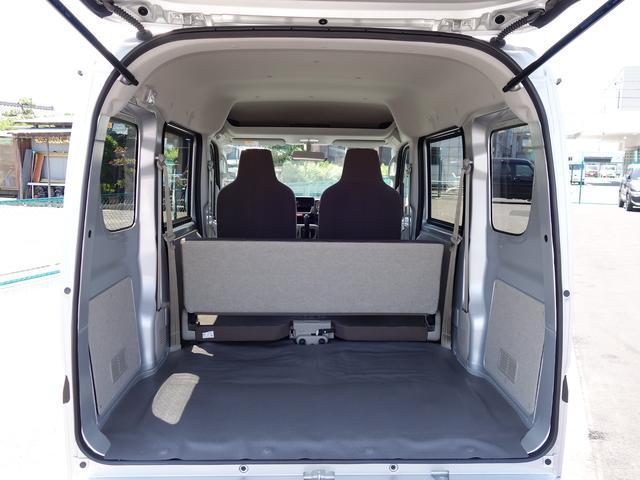 PAリミテッド 3型 5AGS車 キーレス 新車保証継承(18枚目)