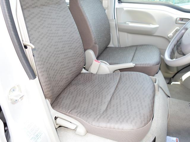 PAリミテッド 3型 5AGS車 キーレス 新車保証継承(21枚目)