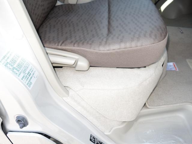 PAリミテッド 3型 5AGS車 キーレス 新車保証継承(22枚目)