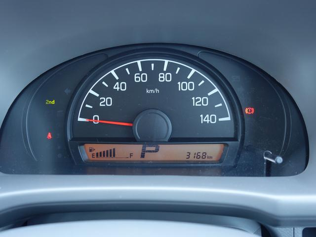 PAリミテッド 3型 5AGS車 キーレス 新車保証継承(26枚目)