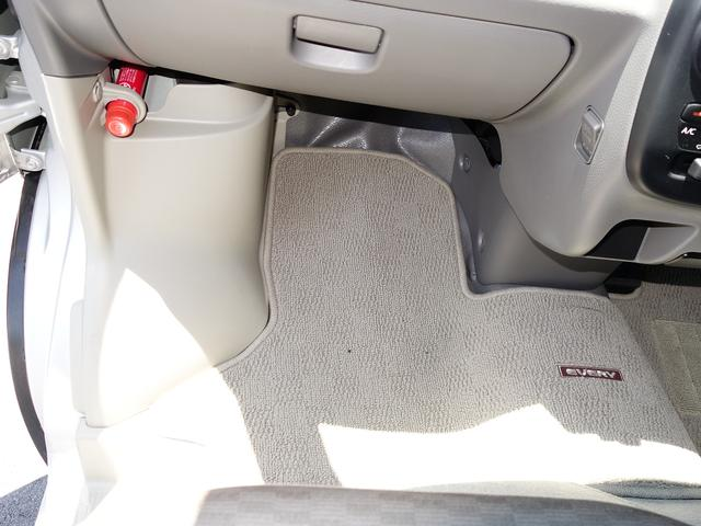 PAリミテッド 3型 5AGS車 キーレス 新車保証継承(40枚目)