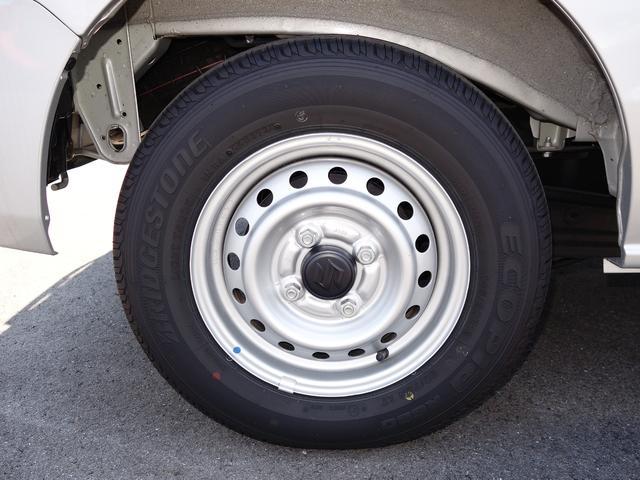 PAリミテッド 3型 5AGS車 キーレス 新車保証継承(47枚目)
