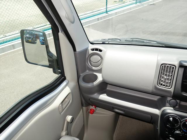 PAリミテッド 3型 5AGS車 キーレス 新車保証継承(50枚目)