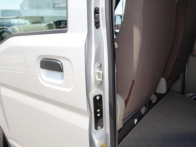 PAリミテッド 3型 5AGS車 キーレス 新車保証継承(54枚目)