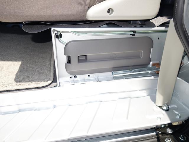 PAリミテッド 3型 5AGS車 キーレス 新車保証継承(56枚目)