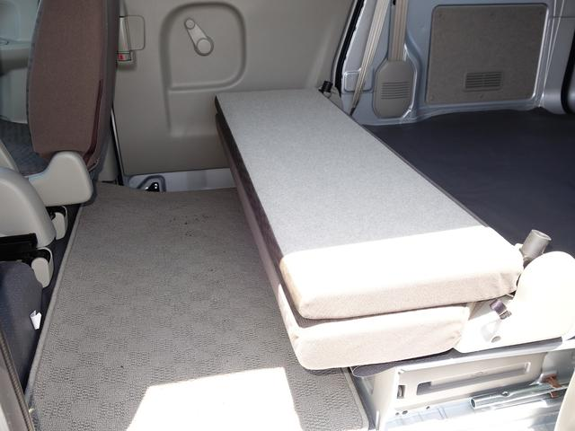 PAリミテッド 3型 5AGS車 キーレス 新車保証継承(58枚目)