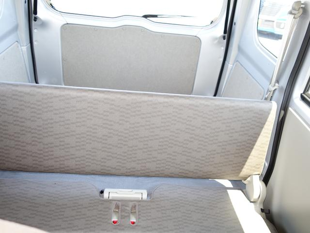 PAリミテッド 3型 5AGS車 キーレス 新車保証継承(63枚目)