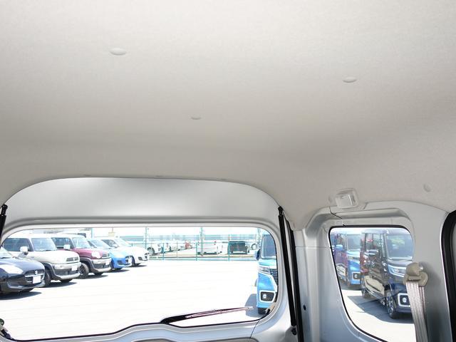 PAリミテッド 3型 5AGS車 キーレス 新車保証継承(64枚目)