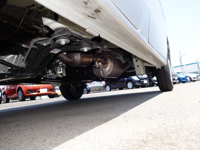 PAリミテッド 3型 5AGS車 キーレス 新車保証継承(66枚目)