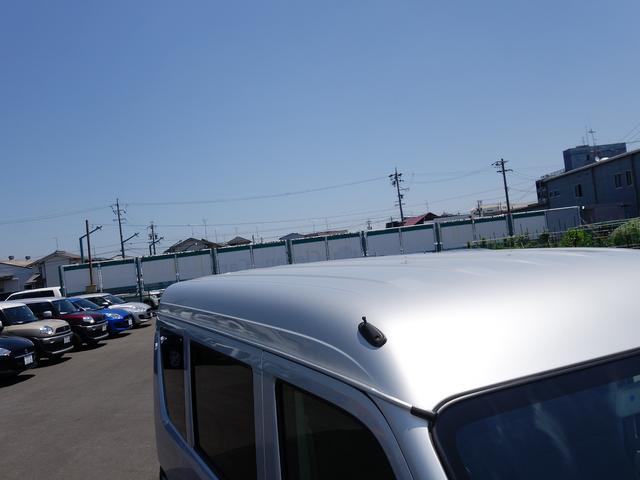 PAリミテッド 3型 5AGS車 キーレス 新車保証継承(67枚目)