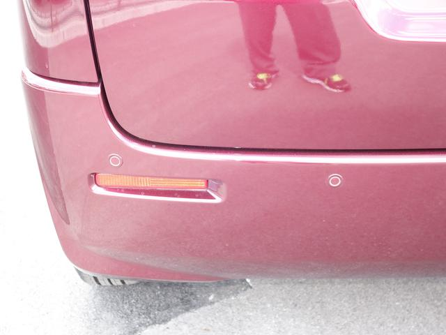 G 2型 DCBS 後席左電スラ Pスタート 旧セールスカー(9枚目)