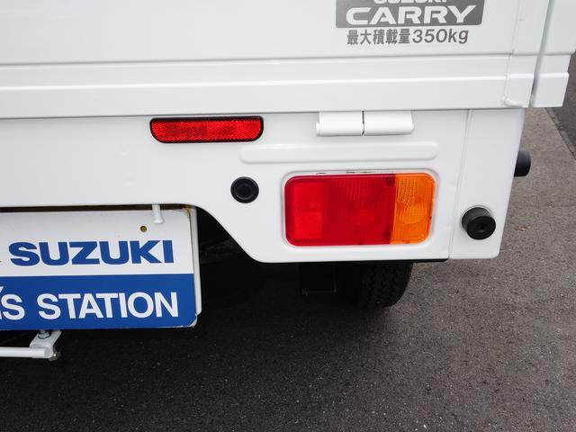 KCエアコン・パワステ KCエアコンパワステ 4型 2WD 5MT DCBS 新車保証継承(9枚目)