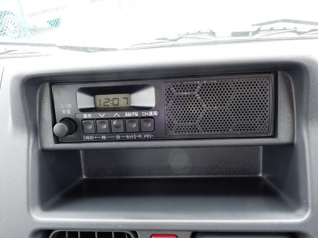 KCエアコン・パワステ KCエアコンパワステ 4型 2WD 5MT DCBS 新車保証継承(10枚目)