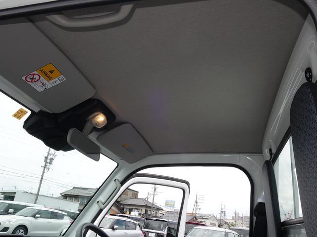 KCエアコン・パワステ KCエアコンパワステ 4型 2WD 5MT DCBS 新車保証継承(12枚目)