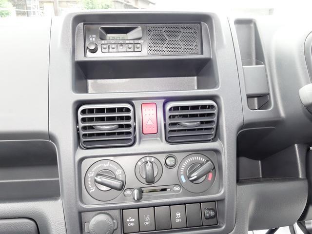 KCエアコン・パワステ KCエアコンパワステ 4型 2WD 5MT DCBS 新車保証継承(16枚目)