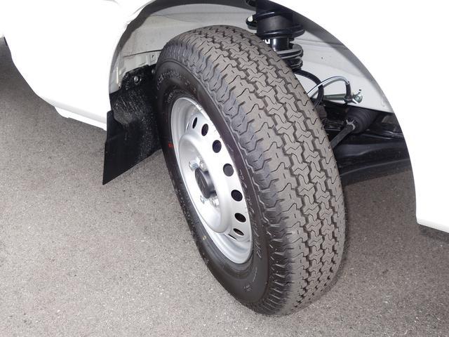 KCエアコン・パワステ KCエアコンパワステ 4型 2WD 5MT DCBS 新車保証継承(19枚目)