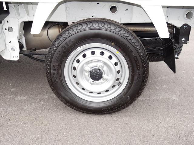 KCエアコン・パワステ KCエアコンパワステ 4型 2WD 5MT DCBS 新車保証継承(20枚目)