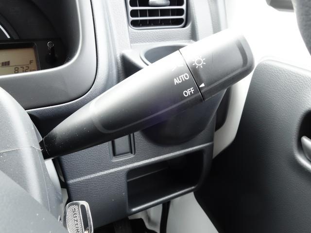 KCエアコン・パワステ KCエアコンパワステ 4型 2WD 5MT DCBS 新車保証継承(28枚目)
