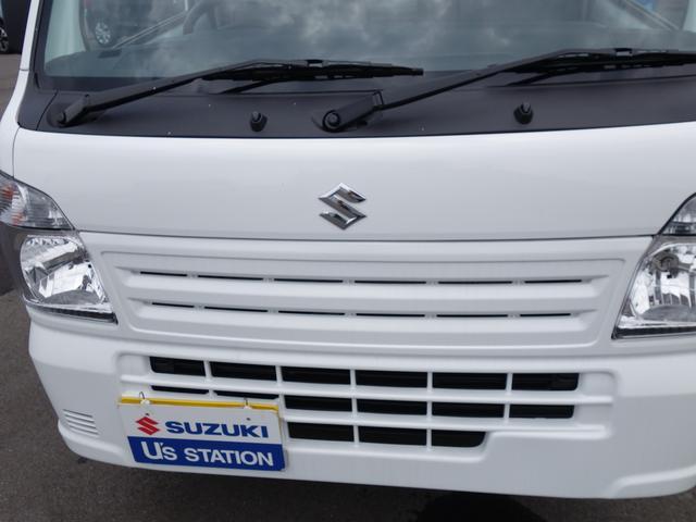 KCエアコン・パワステ KCエアコンパワステ 4型 2WD 5MT DCBS 新車保証継承(31枚目)
