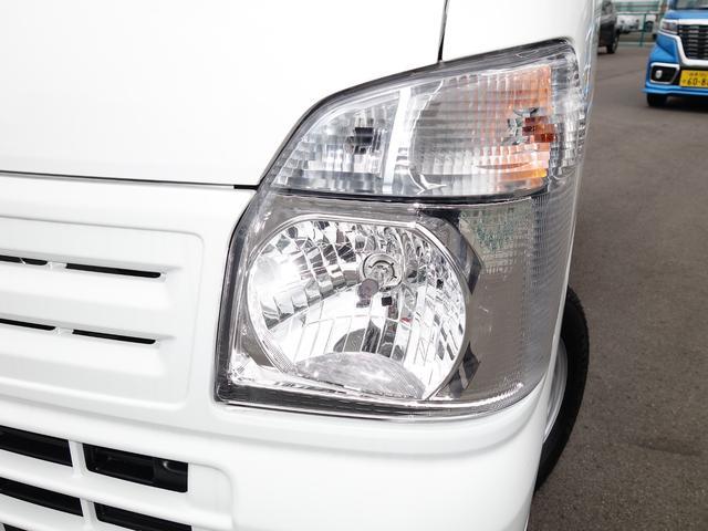 KCエアコン・パワステ KCエアコンパワステ 4型 2WD 5MT DCBS 新車保証継承(33枚目)