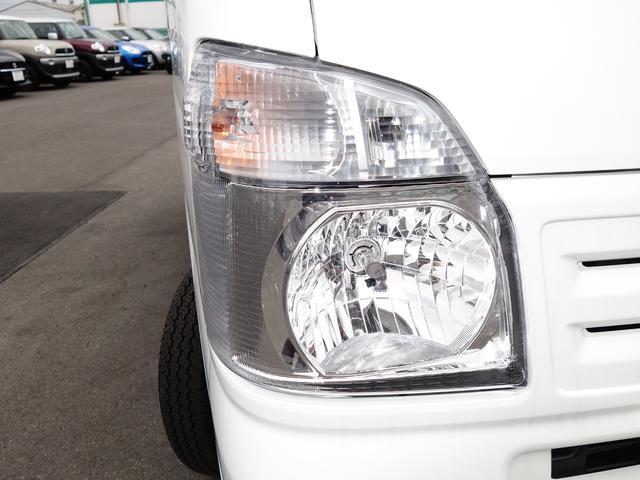 KCエアコン・パワステ KCエアコンパワステ 4型 2WD 5MT DCBS 新車保証継承(34枚目)
