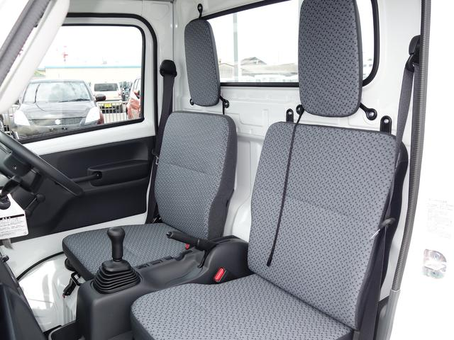 KCエアコン・パワステ KCエアコンパワステ 4型 2WD 5MT DCBS 新車保証継承(36枚目)