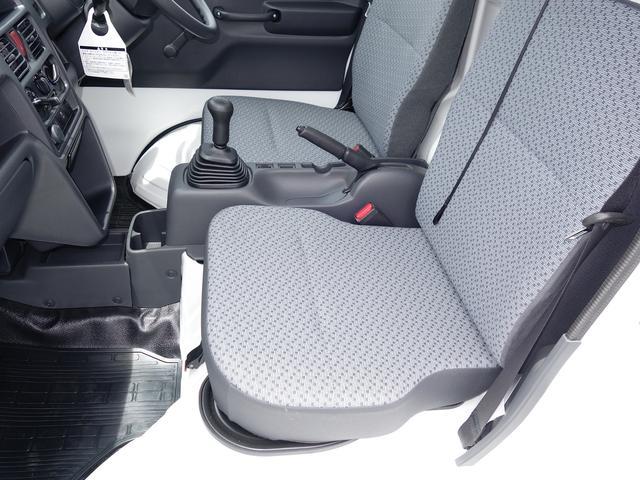 KCエアコン・パワステ KCエアコンパワステ 4型 2WD 5MT DCBS 新車保証継承(37枚目)