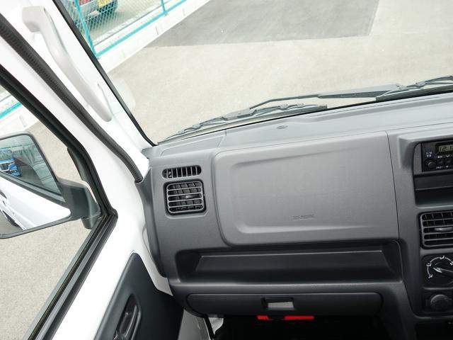 KCエアコン・パワステ KCエアコンパワステ 4型 2WD 5MT DCBS 新車保証継承(39枚目)