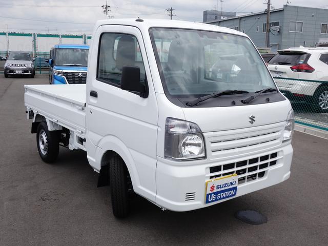 KCエアコン・パワステ KCエアコンパワステ 4型 2WD 5MT DCBS 新車保証継承(42枚目)