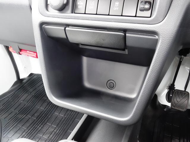 KCエアコン・パワステ KCエアコンパワステ 4型 2WD 5MT DCBS 新車保証継承(47枚目)