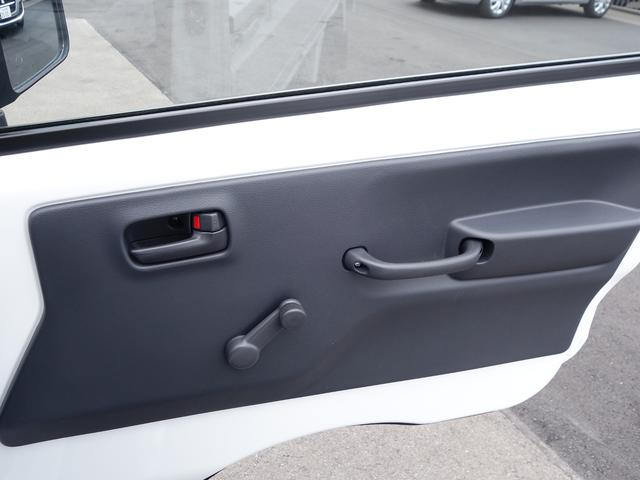 KCエアコン・パワステ KCエアコンパワステ 4型 2WD 5MT DCBS 新車保証継承(49枚目)