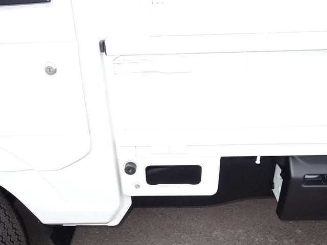 KCエアコン・パワステ KCエアコンパワステ 4型 2WD 5MT DCBS 新車保証継承(59枚目)
