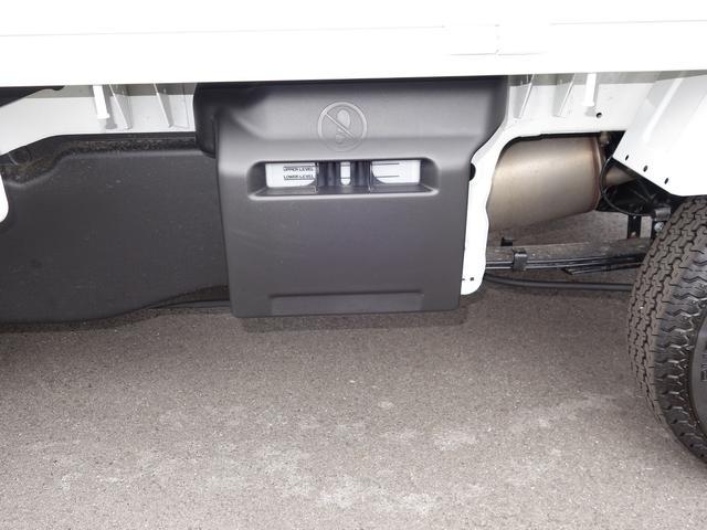 KCエアコン・パワステ KCエアコンパワステ 4型 2WD 5MT DCBS 新車保証継承(60枚目)