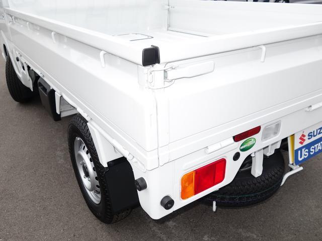 KCエアコン・パワステ KCエアコンパワステ 4型 2WD 5MT DCBS 新車保証継承(61枚目)