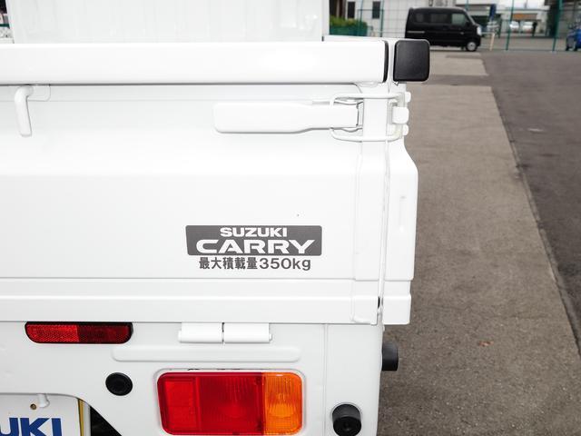 KCエアコン・パワステ KCエアコンパワステ 4型 2WD 5MT DCBS 新車保証継承(62枚目)